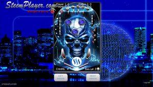 SteemPlayer Le Skull Pinball jpg 90