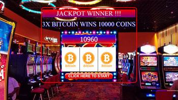Bitcoin Slots 3